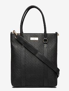 Bag - skuldervesker - black gold