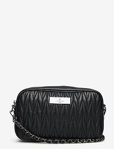 Bag small - crossbody bags - black black oxid
