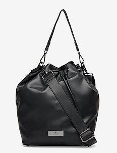 Bag medium - bucket bags - black black oxid