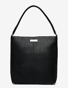 Bag - bucket-laukut - black black oxid