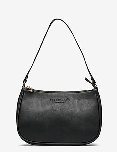 Bag small - schoudertassen - black gold