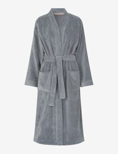 Robe - bedrok - charcoal grey