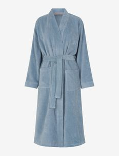 robe - undertøj - dusty blue