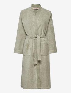 robe - underkläder - seagrass