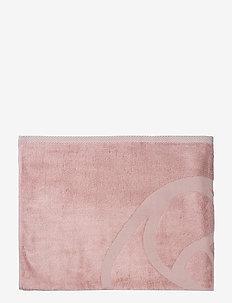 Towel - handdoeken en badhanddoeken - vintage powder