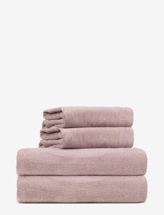 towel 95x140cm - hand towels & bath towels - vintage powder