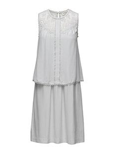 Dress - CEMENT GREY