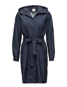Coat ls - NAVY