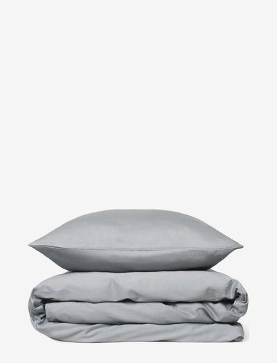 Duvet cover set se 150*210cm + 50*60cm - bettwäsche-set - charcoal grey