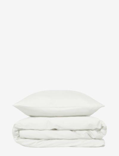 Duvet cover set se 150*210cm + 50*60cm - bettwäsche-set - new white
