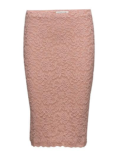Skirt - MISTY ROSE