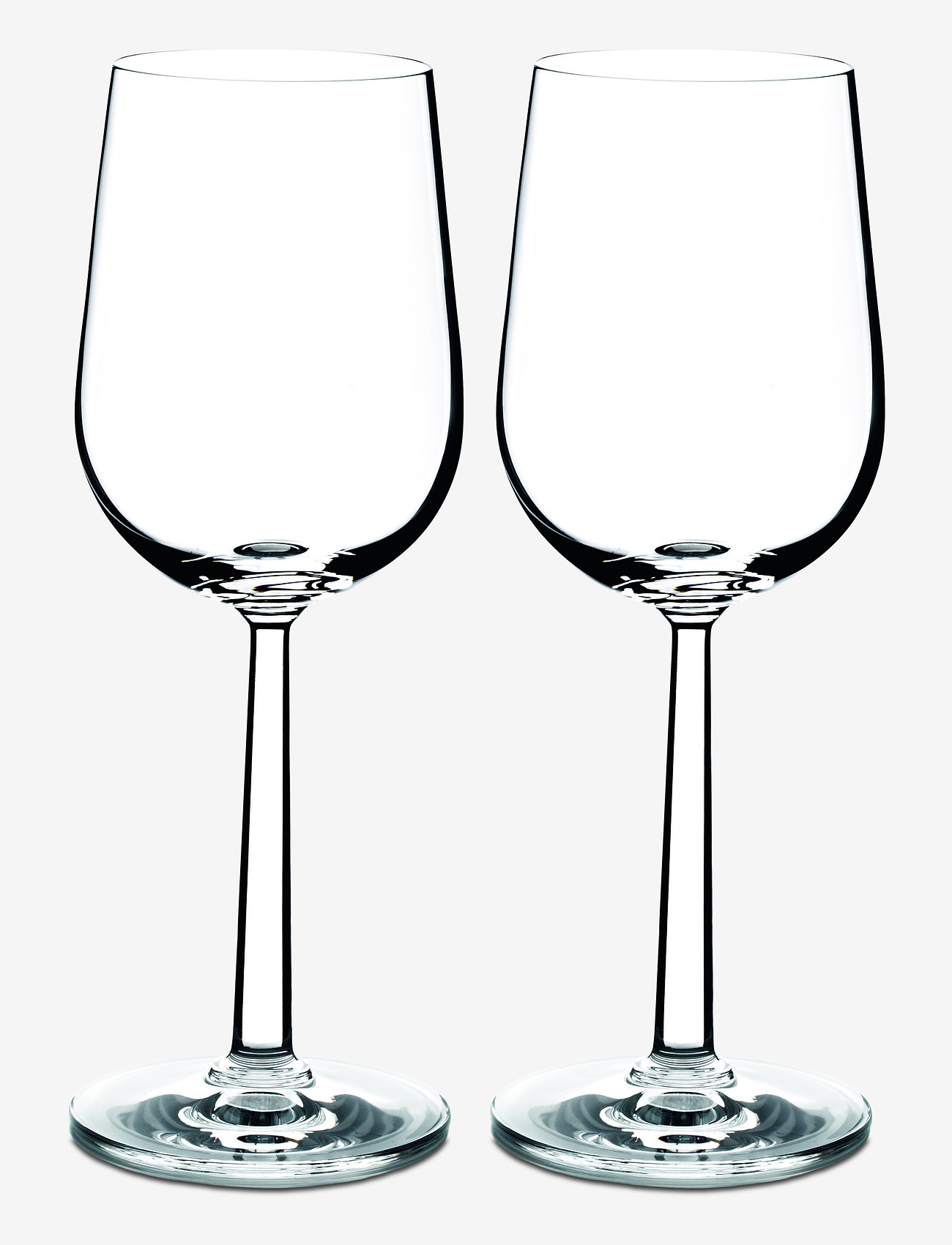 Rosendahl - Grand Cru Hvitvinsglass 32 cl 2 stk. - vinglass - clear - 0
