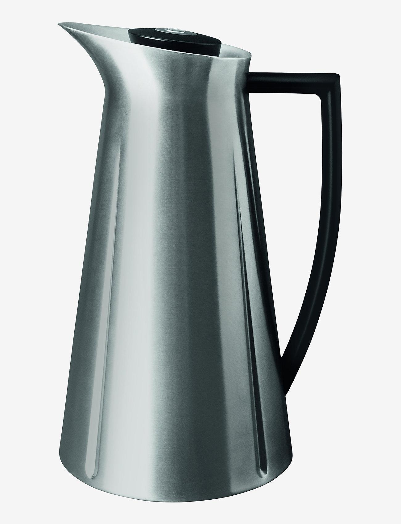 Rosendahl - Grand Crus jug 1,0 l - kannut & karahvit - steel - 0