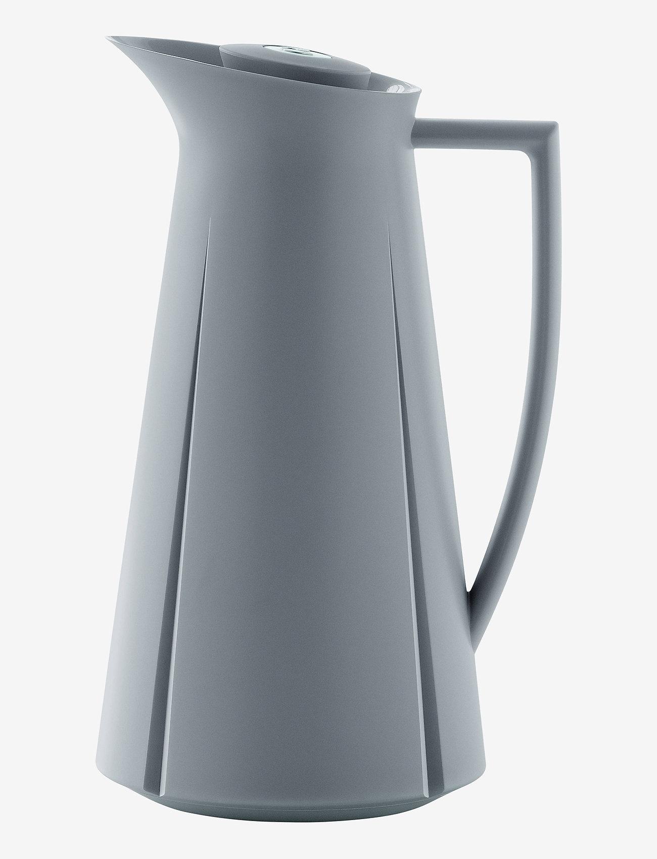 Rosendahl - Grand Crus jug 1,0 l - kannut & karahvit - light grey - 1