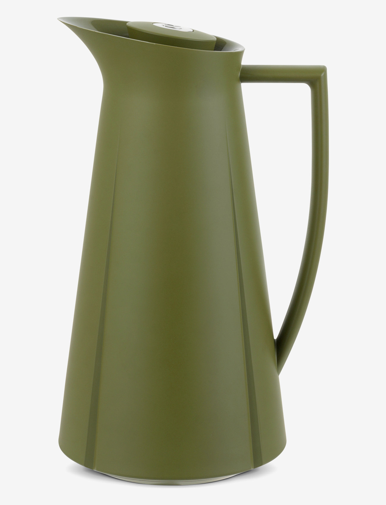Rosendahl - Grand Cru Termokande 1,0 l - karafler, kanner & mugger - olive green - 0