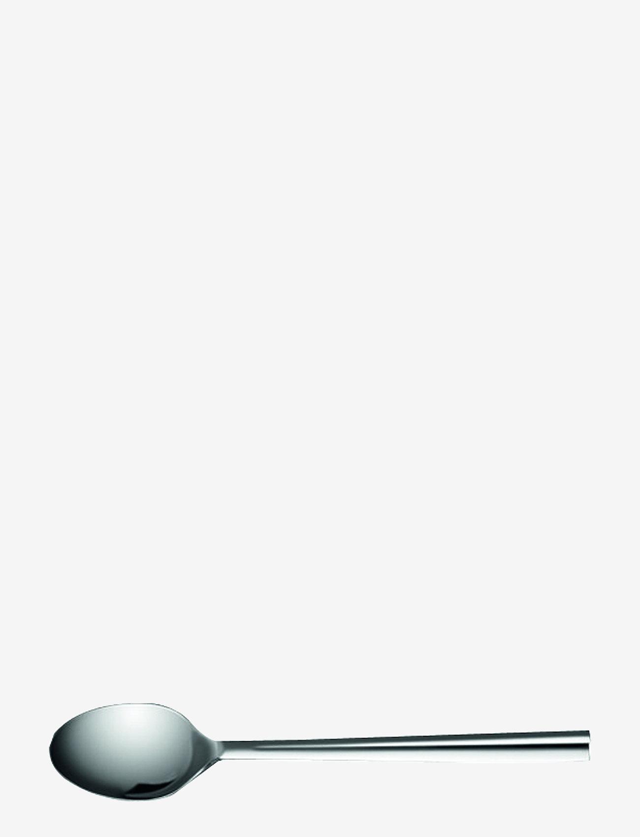 Rosendahl - Grand Cru Latteskje stål - teskjeer & kaffeskjeer - steel - 0