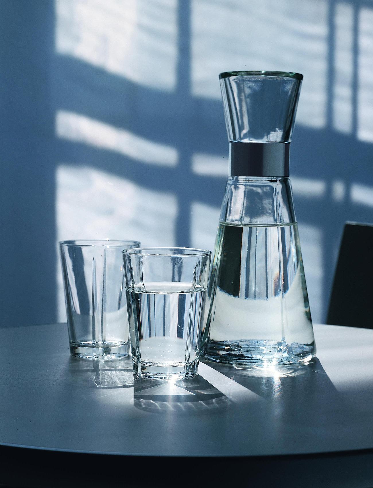 Rosendahl - Grand Cru Water carafe 90 cl - vesikannut ja -karahvit - clear - 1