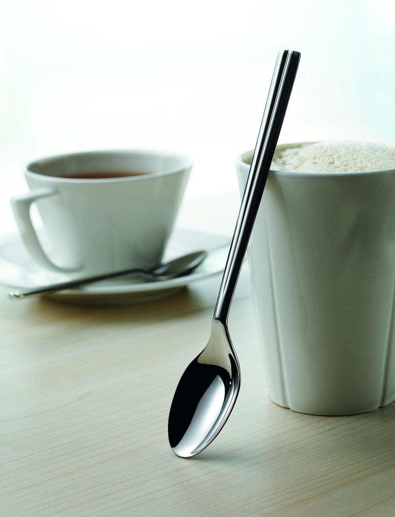 Rosendahl - Grand Cru Latteskje stål - teskjeer & kaffeskjeer - steel - 1