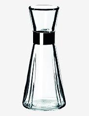 Rosendahl - Grand Cru Water carafe 90 cl - vesikannut ja -karahvit - clear - 0