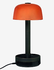 Rosendahl - Soft Spot Bordlampe H24,5 - bordlamper - amber - 0