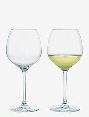 Rosendahl - Premium Hvitvinsglass 54 cl klar 2 stk. - vinglass - clear - 0