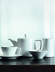 Rosendahl - Grand Cru Milk jug 40 cl - maitokannut - white - 2