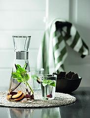 Rosendahl - Grand Cru Water carafe 90 cl - vesikannut ja -karahvit - clear - 2