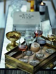 Rosendahl - Grand Cru Brennevinsglass 24 cl 2 stk. - whiskyglass & cognacglass - clear - 2