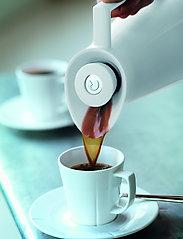 Rosendahl - Grand Crus jug 1,0 l - kannut & karahvit - white - 1