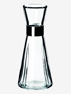 Grand Cru Water carafe 90 cl - vesikannut ja -karahvit - clear