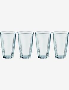 Grand Cru Soft Kafflass 48 cl 4 stk. - vannglass - clear
