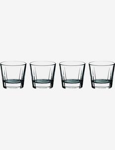 Grand Cru Drinkglass 27 cl 4 stk. - vannglass - clear
