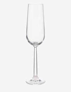 Grand Cru Champagnlass 24 cl 2 stk. - champagneglass - clear