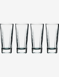 Grand Cru Longdrinkglass 30 cl 4 stk. - vannglass - clear