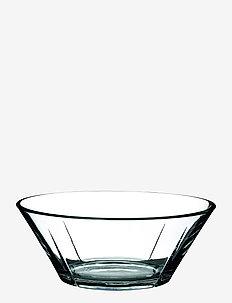 Grand Cru Glasskål Ø24,5 cm - serveringsskåler - clear