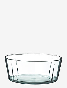 Grand Cru Ovenproof bowl Ø24,5cm - salaattikulhot - clear
