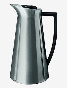 Grand Crus jug 1,0 l - kannut & karahvit - steel