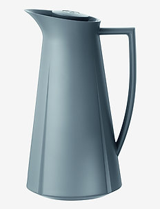 GC Thermos jug, dark grey, 1 l - termospullot - dark grey