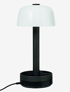 Soft Spot Bordlampe H24,5 - bordlamper - offwhite