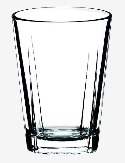 Grand Cru Vannglass 22 cl 6 stk. - vannglass - clear