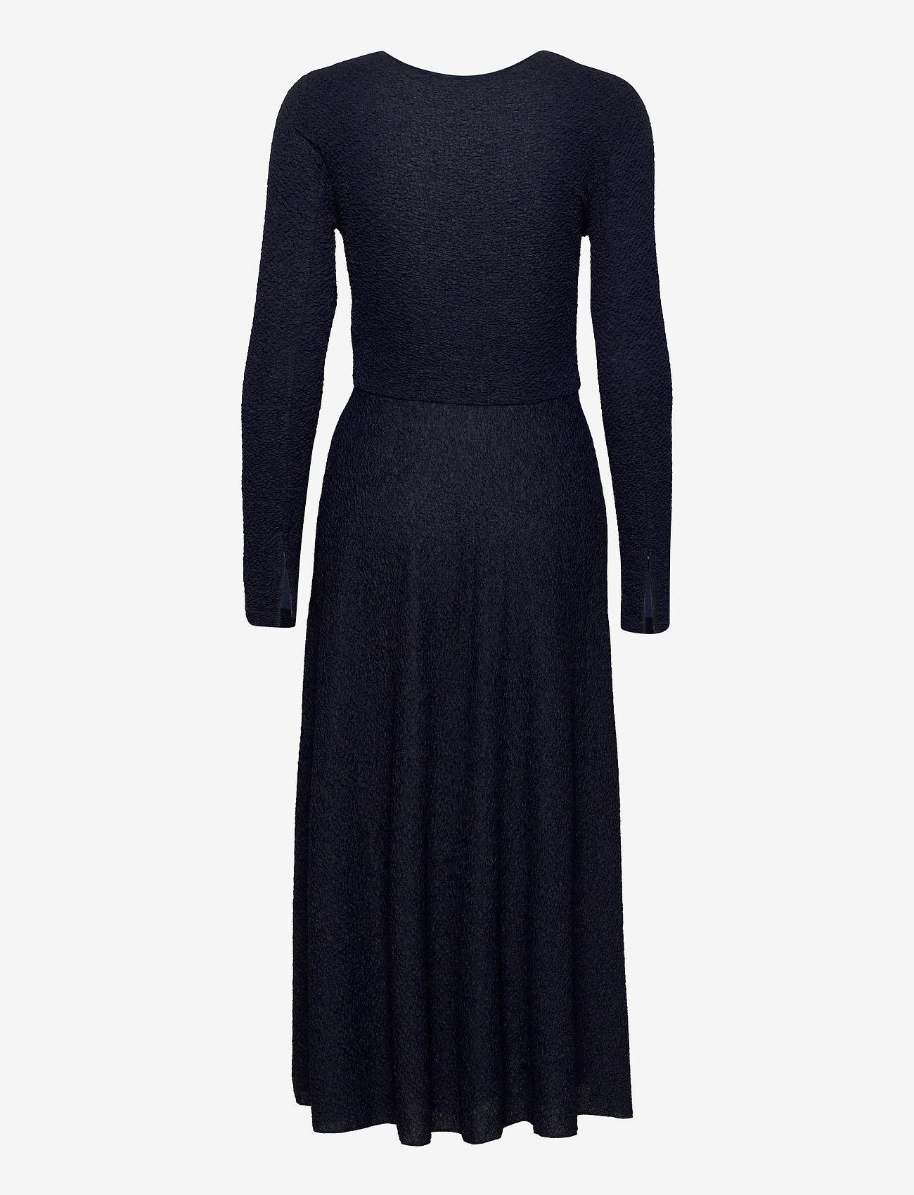 ROTATE Birger Christensen - Sierra Dress - alledaagse jurken - dark sapphire - 1