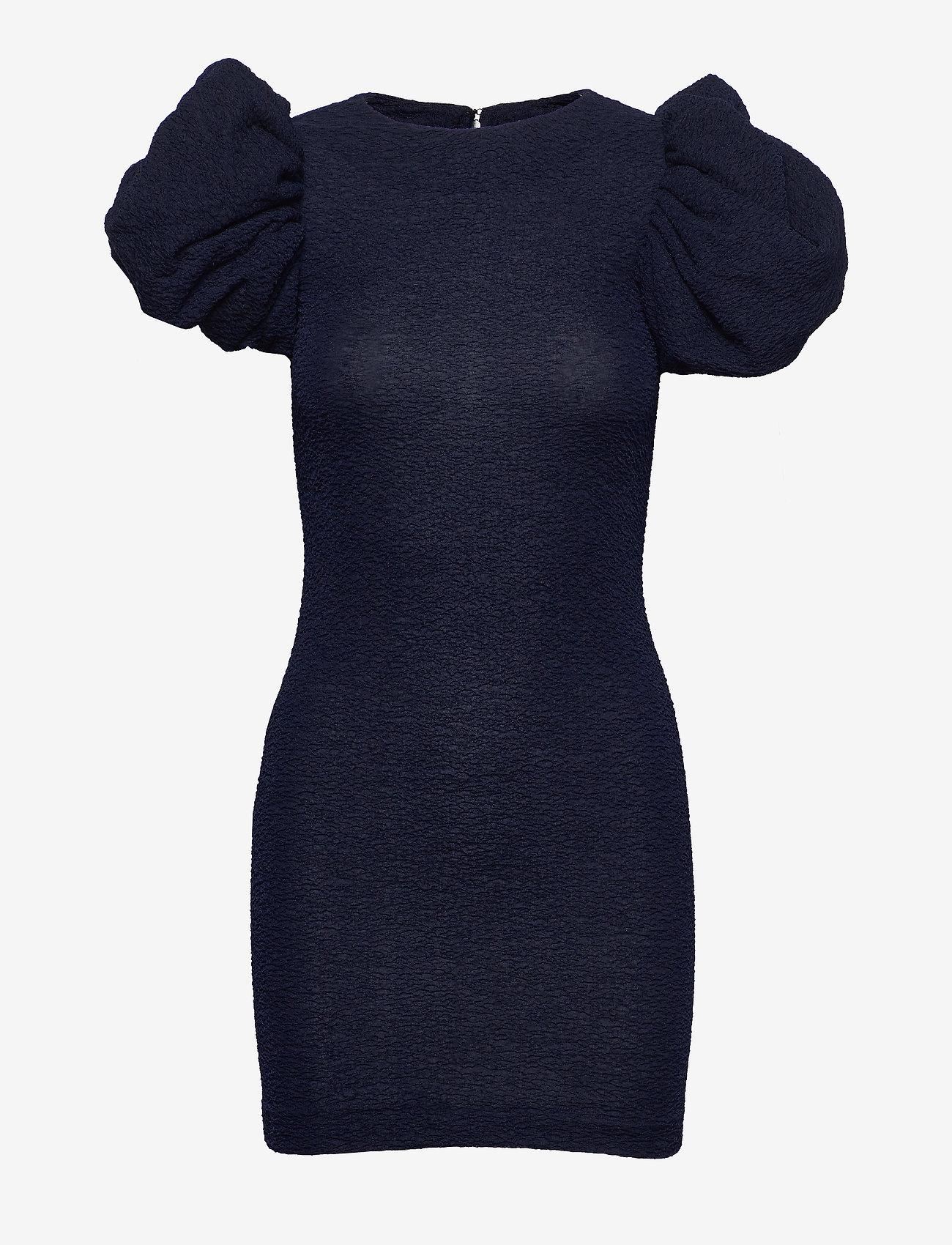 ROTATE Birger Christensen - Ruby Dress - bodycon jurken - dark sapphire - 0
