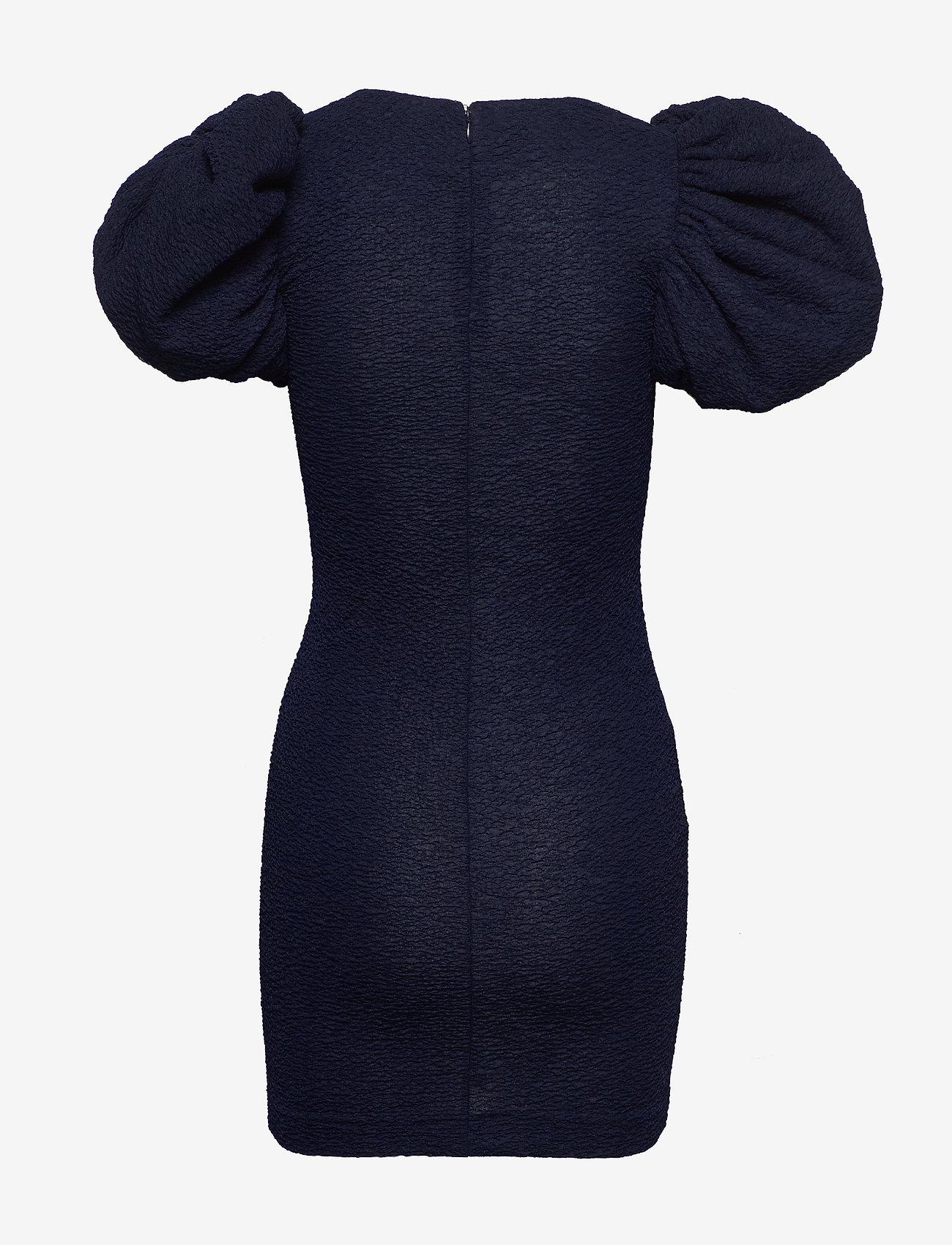 ROTATE Birger Christensen - Ruby Dress - bodycon jurken - dark sapphire - 1