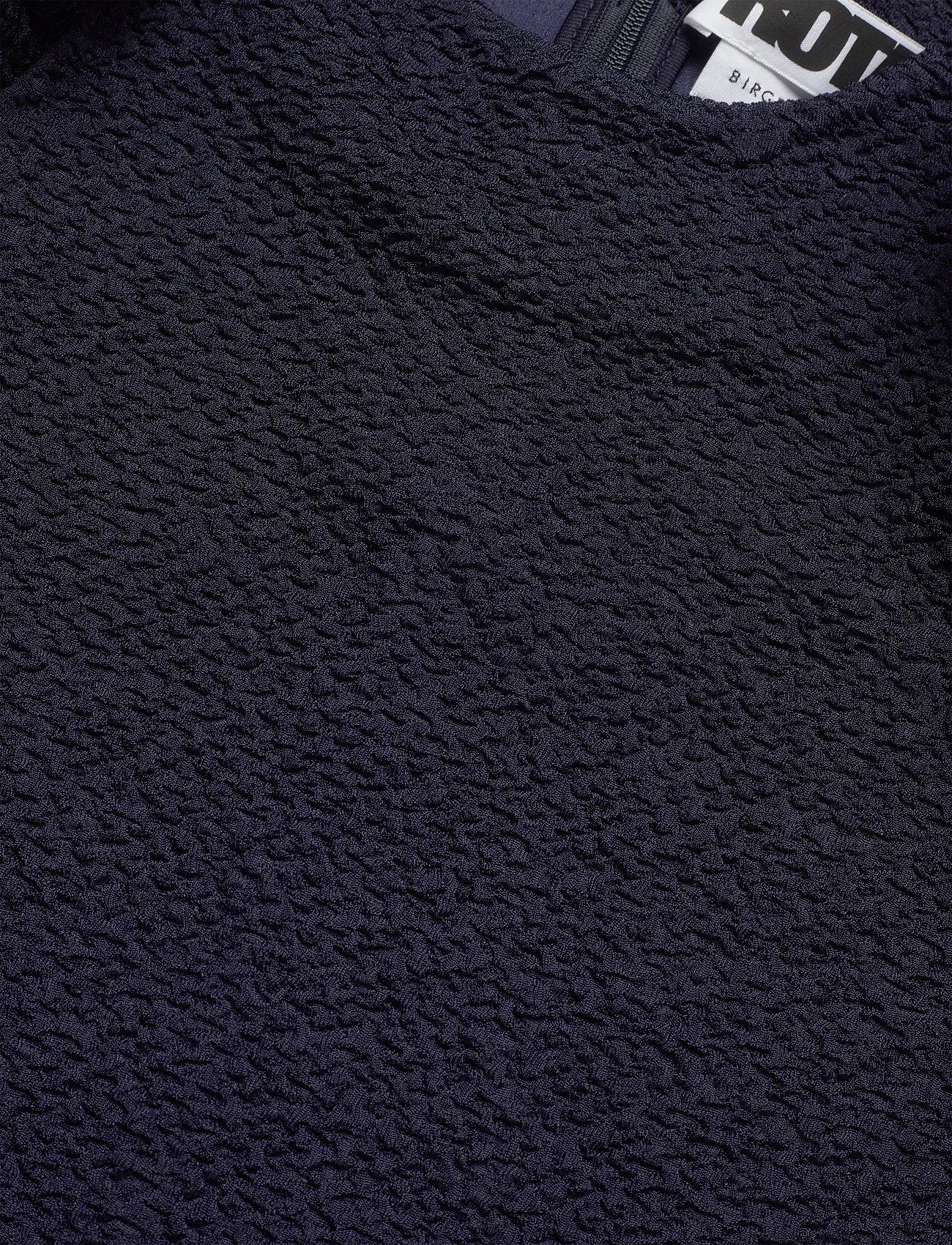 ROTATE Birger Christensen - Ruby Dress - bodycon jurken - dark sapphire - 2