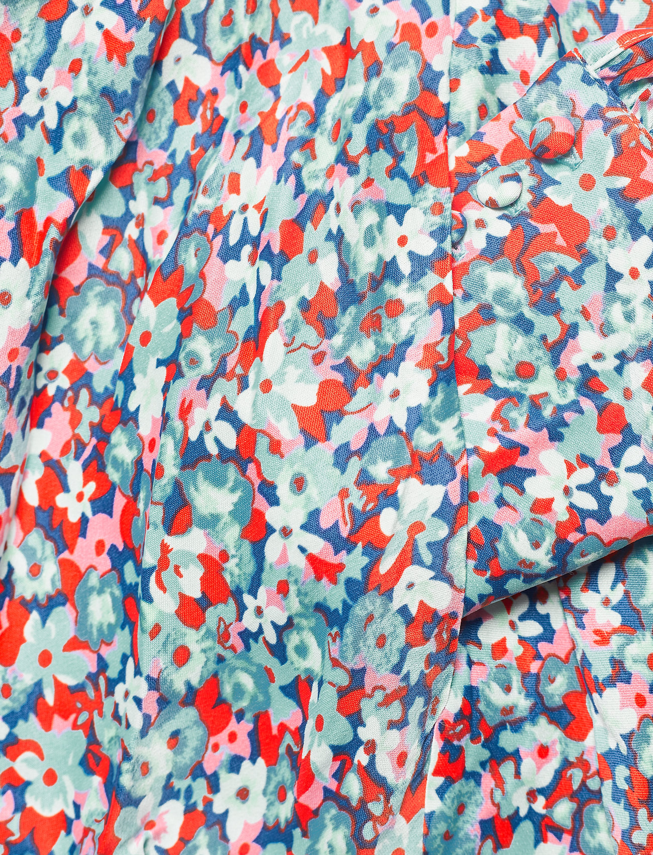 ROTATE Birger Christensen - Alison Dress - alledaagse jurken - antigua sand comb - 3