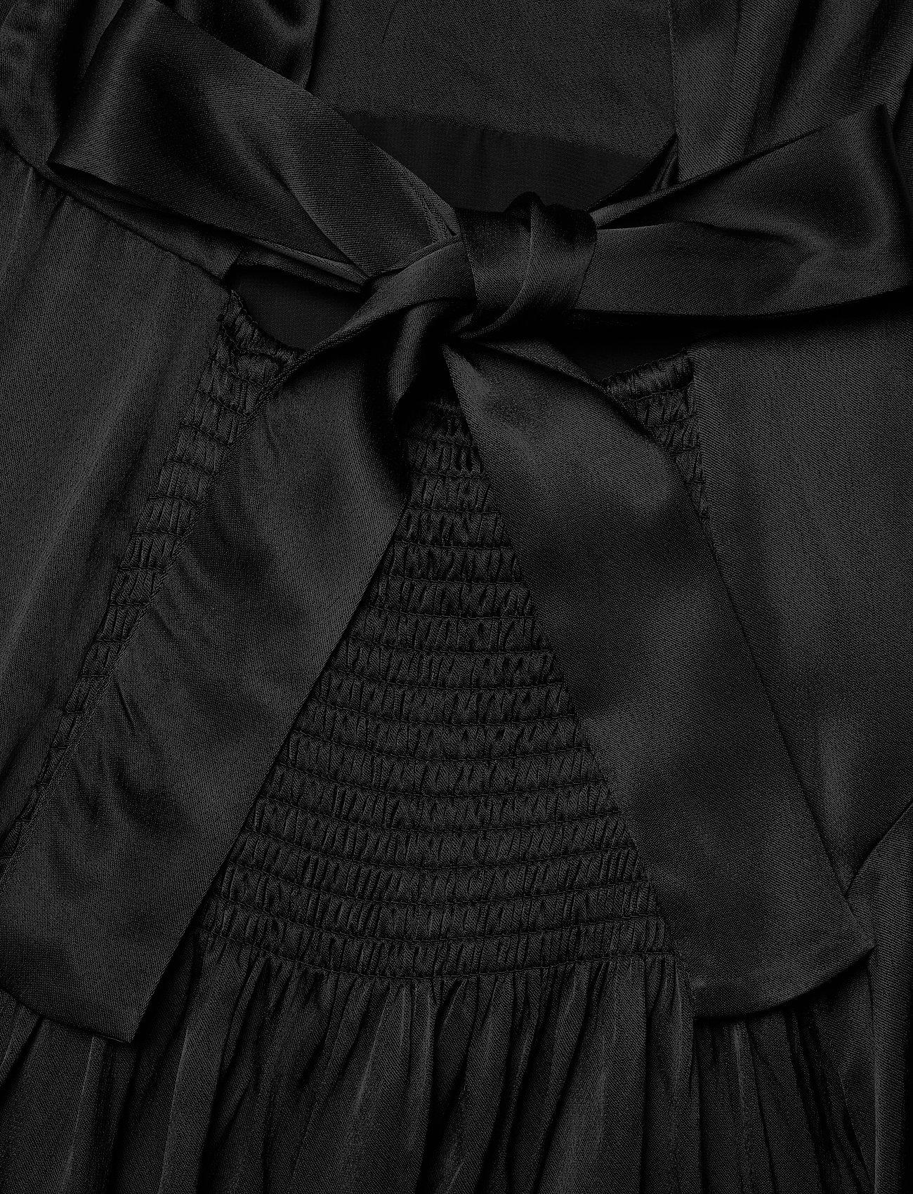 ROTATE Birger Christensen - Dawn Dress - cocktailjurken - black - 3