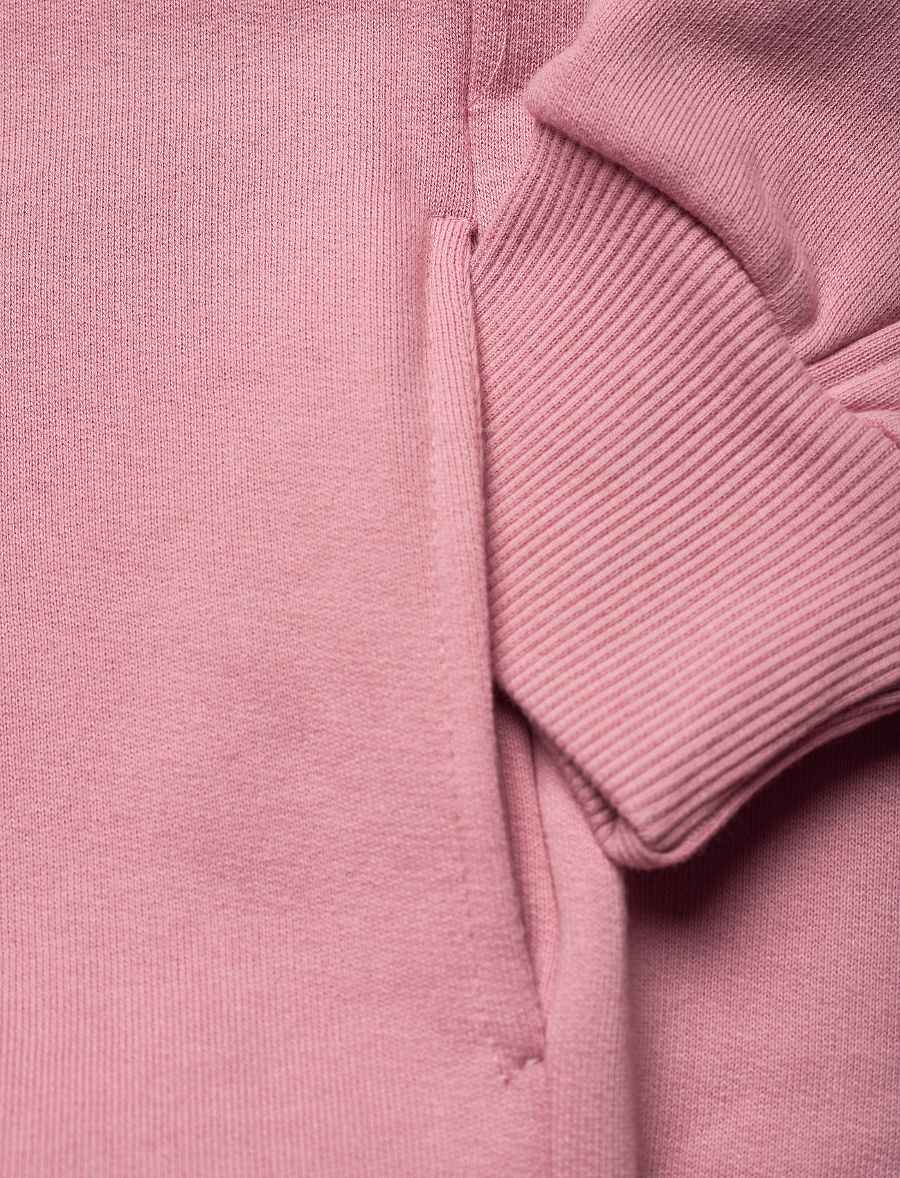 ROTATE Birger Christensen - Selma Hoddie Zip - sweatshirts en hoodies - lilas - 6