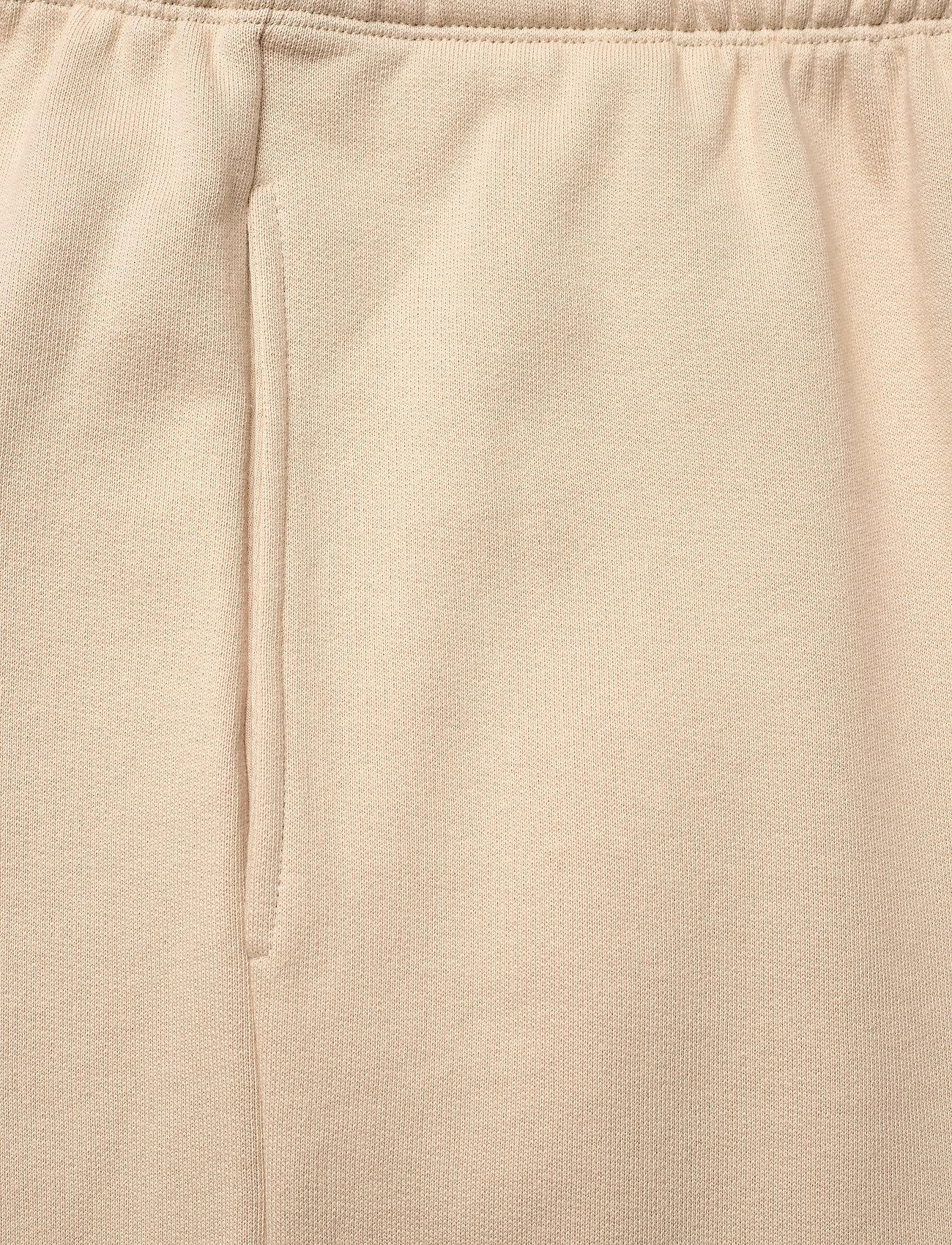 ROTATE Birger Christensen - Mimi Sweatpants Small Print - neue mode - humus - 2