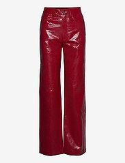 Rotie Pants - TIBETAN RED