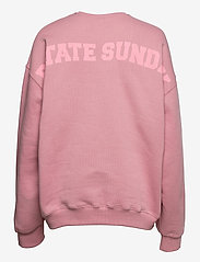 ROTATE Birger Christensen - Iris Crewneck - sweatshirts en hoodies - lilas - 2